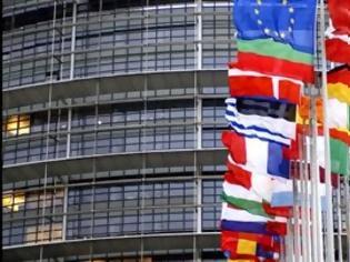Φωτογραφία για Η Ευρωπαϊκή Ένωση έκανε νέες κυρώσεις σε ρωσικές εταιρείες