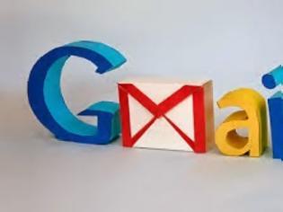 Φωτογραφία για Δείτε ποια θα είναι η νέα μορφή του Gmail [photos]