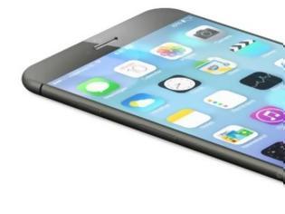 Φωτογραφία για Το iPhone 6 θα είναι αδιάβροχο