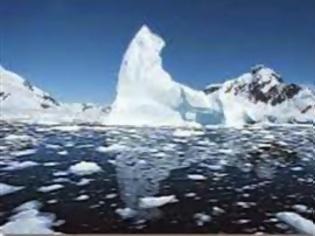 Φωτογραφία για Ενεργό ηφαίστειο ανακαλύφθηκε στην Ανταρκτική