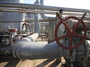 Φωτογραφία για Η Ρωσία απειλεί να «κόψει» το αέριο στην Ουκρανία από τις 3 Ιουνίου