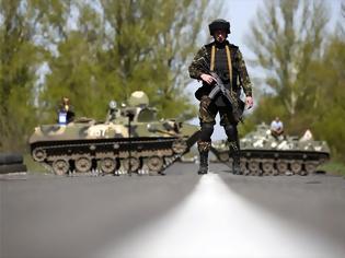Φωτογραφία για «Νέα κούρσα εξοπλισμών στην Ευρώπη μετά την εισβολή της Ρωσίας στην Ουκρανία»