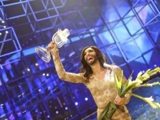 Φωτογραφία για Eurovision 2014: Σοφία Βόσσου για Conchita: «Ήταν ανατριχιαστικό το θέαμα»