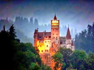 Φωτογραφία για Πωλείται όπως είναι επιπλωμένο το Κάστρο του Κόμη Δράκουλα