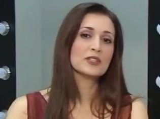 Φωτογραφία για Η Ελ. Πέτα μίλησε για τις λάθος επιλογές στην καριέρα της [video]
