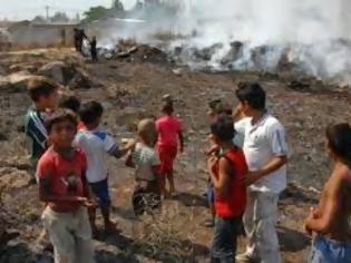 Φωτογραφία για Αναγνώστης απορεί: Ως πότε θα ανεχόμαστε τους Ρομά;