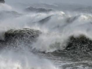Φωτογραφία για Οι χειρότεροι άνεμοι στο Νότιο Ωκεανό λόγω της κλιματικής αλλαγής