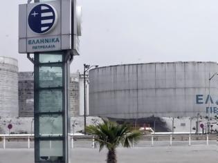 Φωτογραφία για Έκδοση διετούς ομολόγου 400 εκατ. δολ. για τα Ελληνικά Πετρέλαια