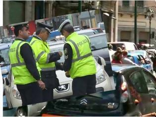 Φωτογραφία για Κινητές «βόμβες» στους δρόμους από ανασφάλιστα και χωρίς ΚΤΕΟ αυτοκίνητα