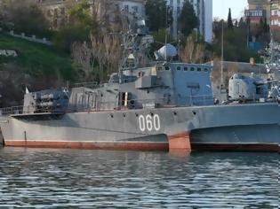 Φωτογραφία για Σε πολεμική ετοιμότητα ο στόλος της Ρωσίας μετά την πρόκληση των Τούρκων και των Αμερικάνων στη Μαύρη Θάλασσα [photos]