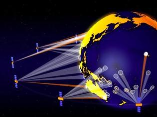 Φωτογραφία για Η Ρωσία θα σταματήσει τους σταθμούς GPS στο έδαφός της