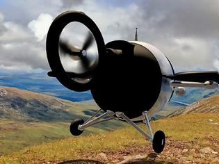 Φωτογραφία για Προσωπικό ελικόπτερο που είναι φιλικό προς το περιβάλλον [photos]
