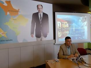 Φωτογραφία για Οκτώ θεματικοί άξονες με τον πολίτη στο επίκεντρο του προγράμματος του συνδυασμού του Απόστολου Κατσιφάρα για την περίοδο 2014-2019 στην Περιφέρεια Δυτικής Ελλάδας