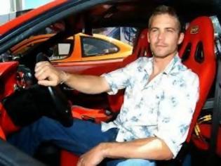 Φωτογραφία για Μήνυση κατά της Πόρσε κατέθεσε η χήρα του οδηγού του μοιραίου οχήματος με συνεπιβάτη τον Πολ Γουόκερ!