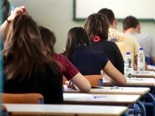 Φωτογραφία για Πανελλαδικές: Οδηγίες του υπουργείου Παιδείας για τα βαθμολογικά κέντρα