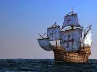 Φωτογραφία για Πιστεύουν ότι βρήκαν το πλοίο του Κολόμβου!