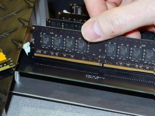 Φωτογραφία για Σύντομα στην αγορά οι πρώτες DDR4 μνήμες από την Crucial