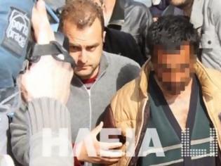 Φωτογραφία για Δράστης της δολοφονίας αστυνομικού στην Ανδραβίδα: Δεν ήθελα να τον σκοτώσω. Συγνώμη
