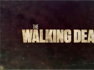 """Φωτογραφία για Δείτε την πρώτη φωτογραφία από την νέα σεζόν του """"The Walking Dead"""" [photo]"""