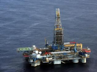 Φωτογραφία για Υπεγράφη η σύμβαση για τις έρευνες και εκμετάλλευση υδρογονανθράκων στην περιοχή του Δυτικού Πατραϊκού Κόλπου