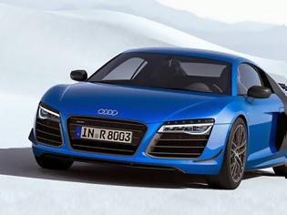 Φωτογραφία για Το ισχυρότερο Audi παραγωγής όλων των εποχών