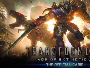 Φωτογραφία για Transformers: Η εποχή της καταστροφής: Το νέο παιχνίδι έρχεται τον Σεπτέμβριο
