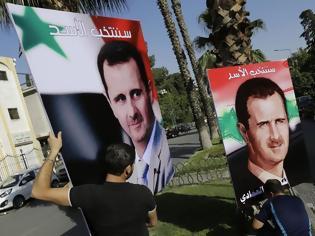 Φωτογραφία για Συρία: Κατηγορίες κατά Γαλλίας και Γερμανίας