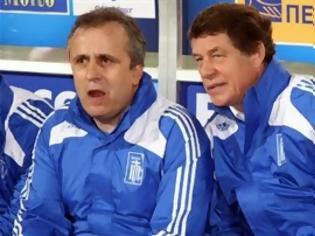 Φωτογραφία για «Αν κληθούμε να αντιμετωπίσουμε την ομάδα του, από αυτόν δεν χάνουμε!» για ποιον το είχε πει ο Ρεχάγκελ πριν το Euro 2004;