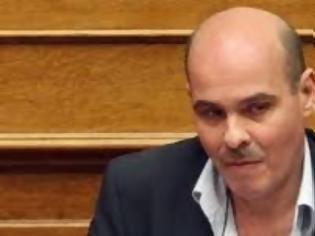 Φωτογραφία για Γ. Μιχελογιαννάκης: Απαράδεκτη η συμπεριφορά του Υπουργού Εσωτερικών και του Υπουργού Οικονομικών