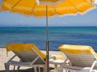 Φωτογραφία για 27 Μαΐου δημοπρασίες για ομπρέλες – ξαπλώστρες στη Τριφυλία