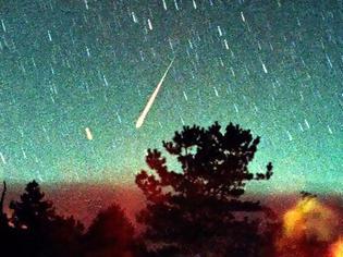 Φωτογραφία για Ξημερώματα Σαββάτου θα «βρέξει»... Καμηλοπαρδαλίδες