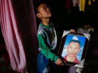 Φωτογραφία για ΣΟΚ: Πατέρας αυτοκτόνησε για να πάρουν 30.000 ευρώ τα παιδιά του και να...σπουδάσουν!