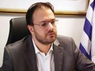 Φωτογραφία για Σημεία συνέντευξης του Γραμματέα της Κ.Ε. της ΔΗΜΑΡ Θανάση Θεοχαρόπουλου