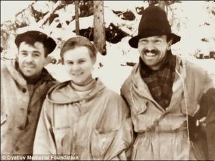 Φωτογραφία για Το μυστήριο του 1959 με το θάνατο 9 πεζοπόρων Ρώσων που ακόμα και σήμερα παραμένει ανεξήγητο! Διαβάστε την απίστευτη ιστορία που προκαλεί χιλιάδες ερωτηματικά...