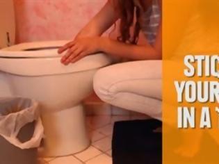 Φωτογραφία για Αυτές είναι οι 16 χειρότερες - ανατριχιαστικές καταστάσεις που μπορείς να βρεθείς! [video]