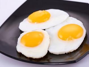 Φωτογραφία για Πόσα αυγά επιτρέπεται να τρώμε καθημερινά;