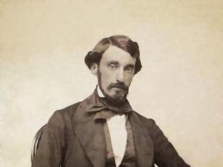 Φωτογραφία για Ο πρώτος πρόεδρος της Αργεντινής ήταν Έλληνας!