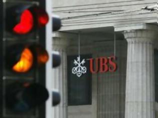 Φωτογραφία για UBS: Πιθανό να μην καταβληθεί μία δόση στην Ελλάδα