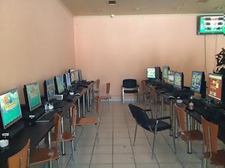 Φωτογραφία για Η μάστιγα των παράνομων καζίνο στην Ελλάδα