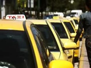 Φωτογραφία για Κείμενο στήριξης του Γιάννη Ραγκούση από τους άνεργους οδηγούς ταξί