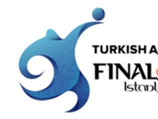 Φωτογραφία για H TURKISH AIRLINES ΠΑΡΟΥΣΙΑΖΕΙ ΤΟ FINAL FOUR! *BINTEO*