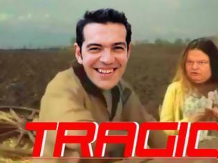 Φωτογραφία για Διαφήμιση της VODAFONE κάνουν ο Τσίπρας με τον Βενιζέλο....(Βίντεο)