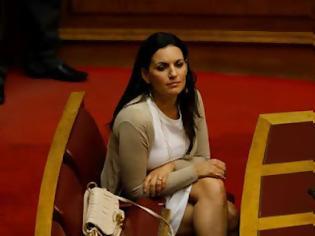 Φωτογραφία για Όλγα Κεφαλογιάννη: Το ΠΑΣΟΚ μας έβαλε στο πρόβλημα