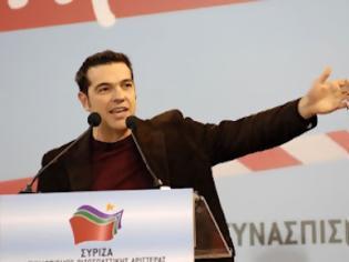 Φωτογραφία για Ο Τσίπρας ανοίγει θέμα ηγεσίας