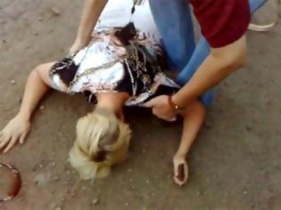 Φωτογραφία για Νεαροί ληστές είχαν ρημάξει πεζές γυναίκες και σταθμευμένα αυτοκίνητα