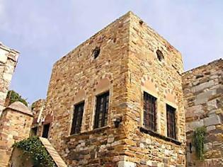 Φωτογραφία για Αποκατάσταση ιστορικών κτισμάτων στη Χίο