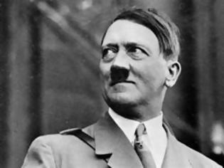 Φωτογραφία για Στη δημοσιότητα καρτ ποστάλ του Χίτλερ
