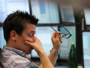 Φωτογραφία για Σημαντικές απώλειες στα ευρωπαϊκά χρηματιστήρια