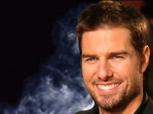 Φωτογραφία για Ο Tom Cruise στον ρόλο του Van Helsing;