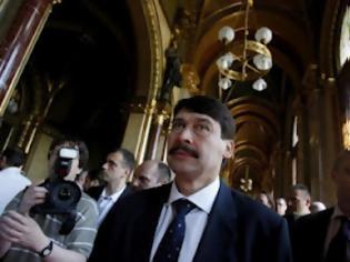 """Φωτογραφία για Ο """"κομματικός στρατιώτης"""" έγινε πρόεδρος της Ουγγαρίας"""